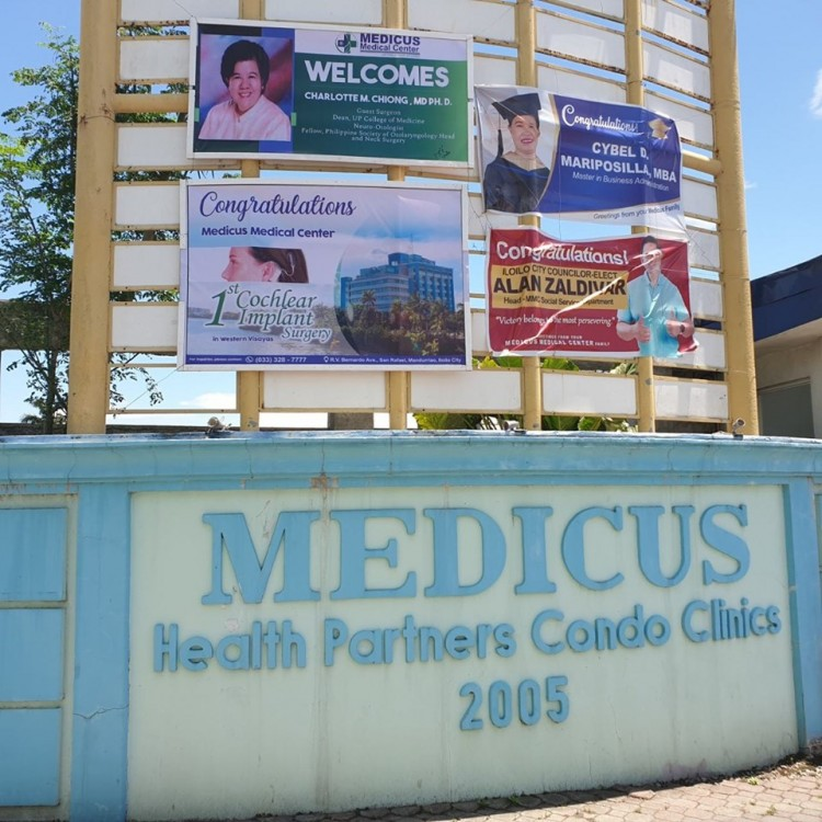 medicus medical center